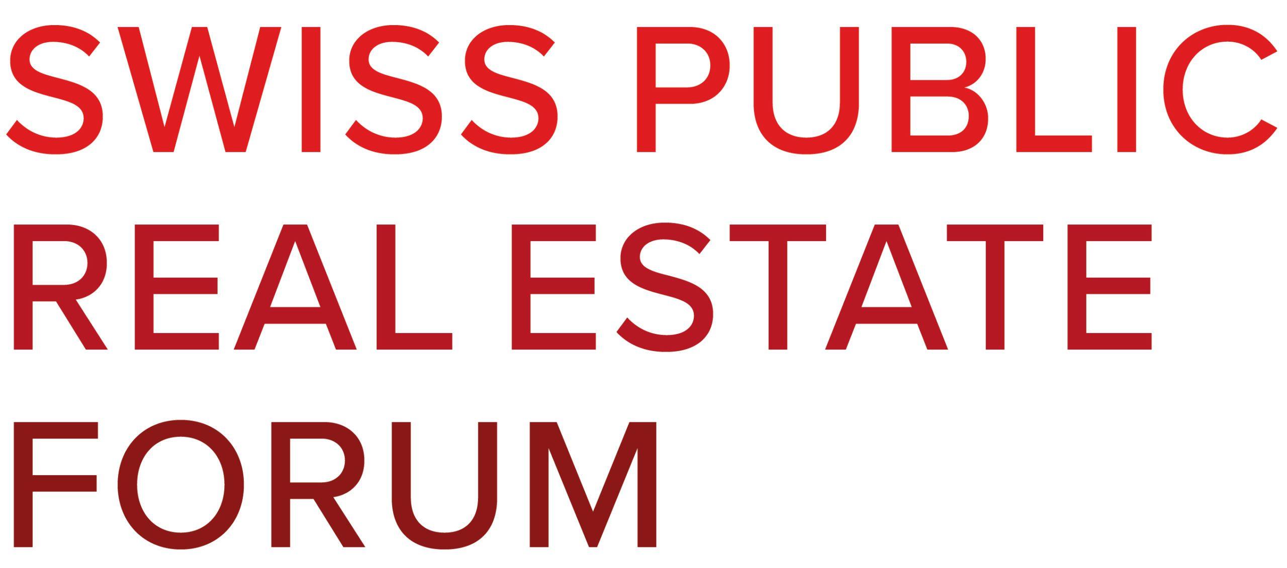 Swiss Public Real Estate Forum