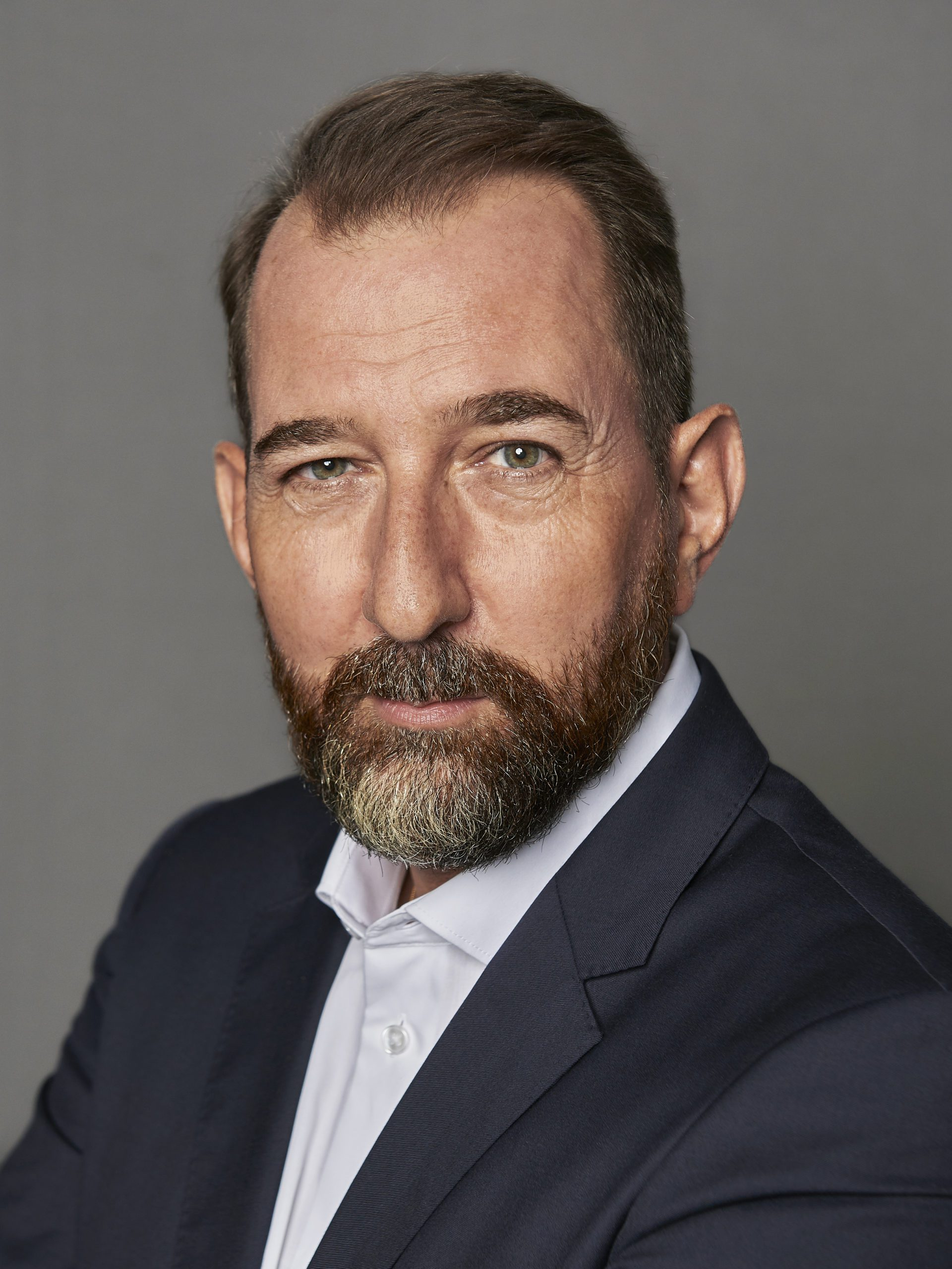 David Vogt