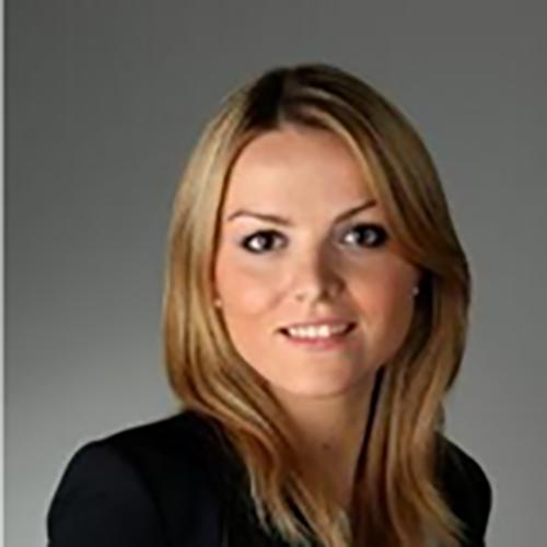 Dr. Suzana Mark Ndue