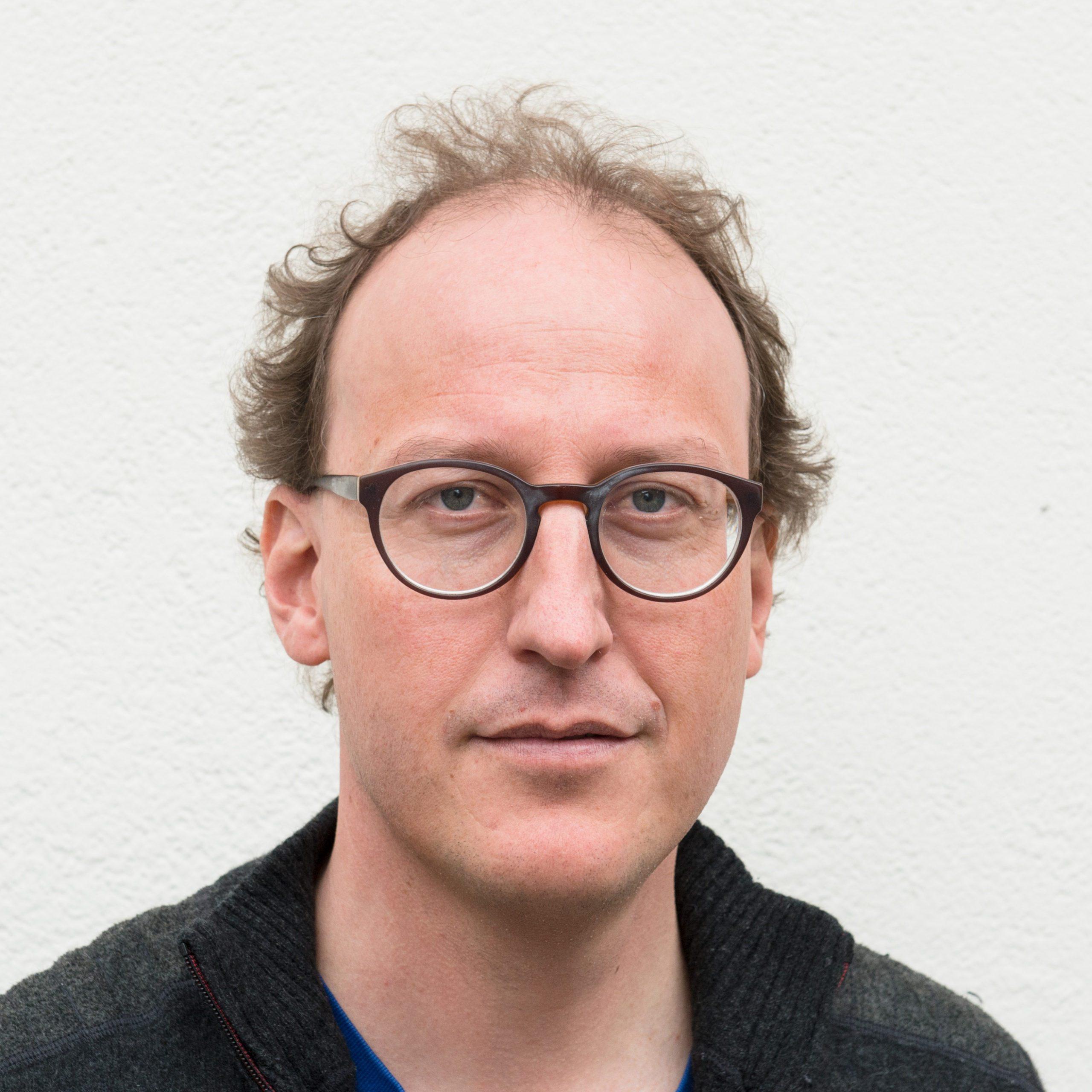 Ivo Bösch